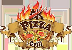 AK PIZZA & GRILL